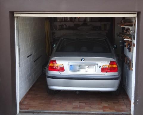 1. Garage.