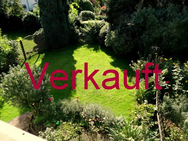 VERKAUFT! Schöne Eigentumswohnung mit Sonnenbalkon u. Garagenstellplatz im begehrten Stadtteil Ratingen-Hösel