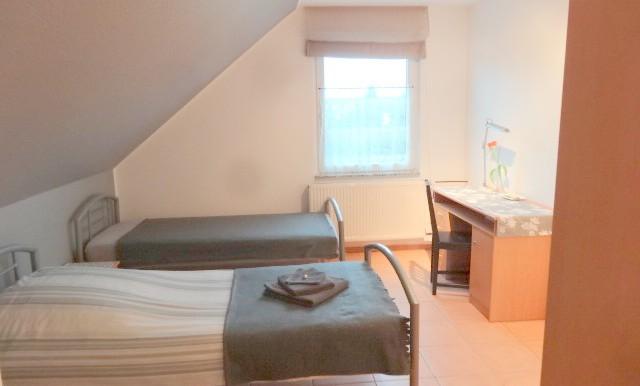 1.Zimmer Spitzb.