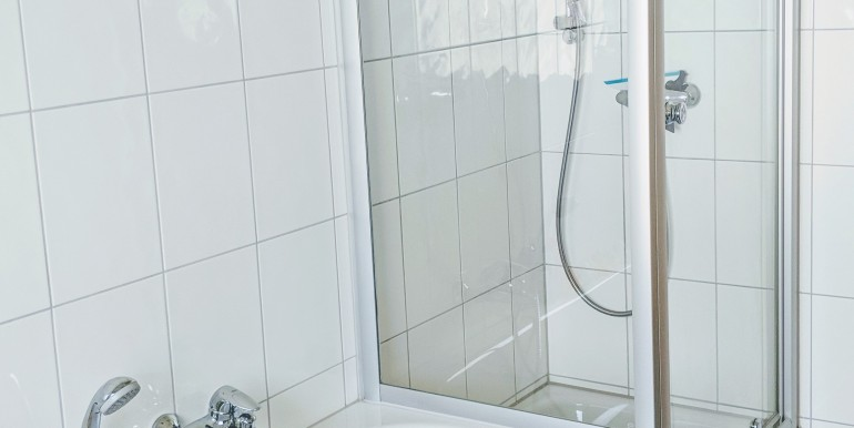Badezimmer im OG.