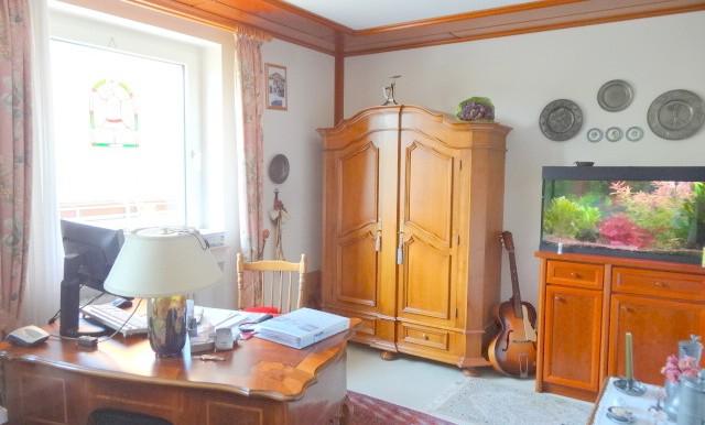 Büro:Kinderzimmer