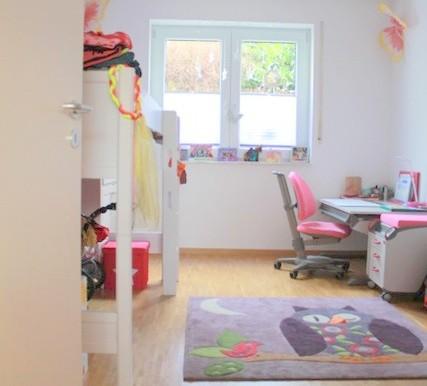 Kinderzimmer UG