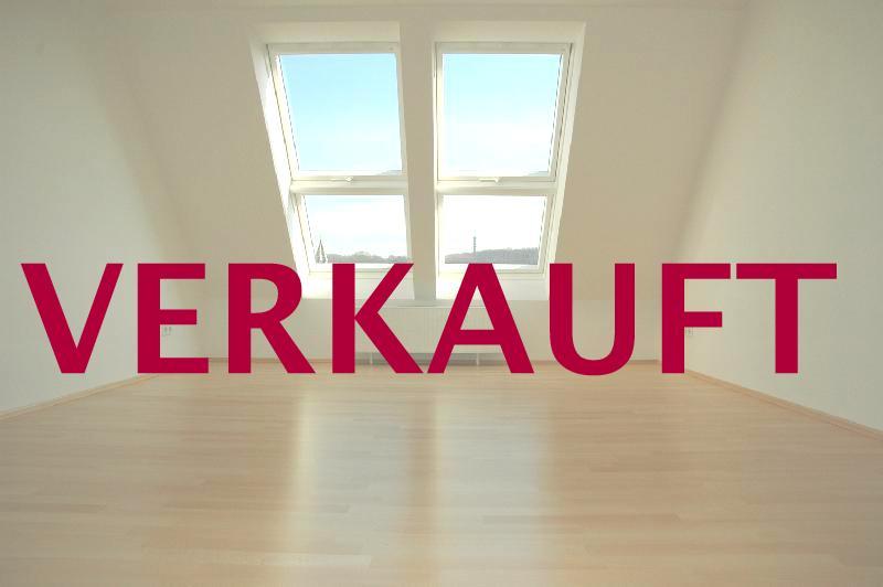 VERKAUFT! Exklusive Maisonette-Wohnung mit Garage zentral im Herzen Gerresheims
